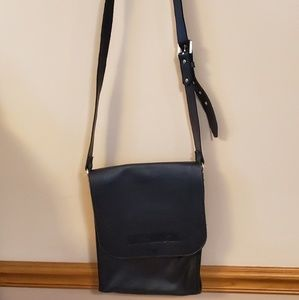 Harley Davidson Leather shoulder bag
